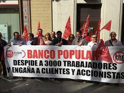 Banco Popular: crónica de una muerte anunciada