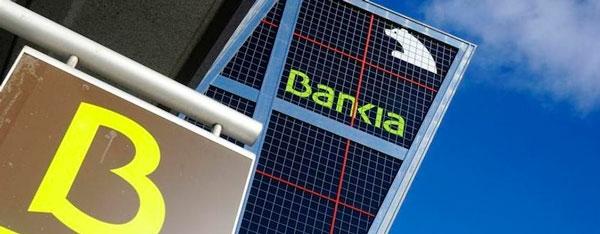 UGT firma el preacuerdo en el ERE de Bankia