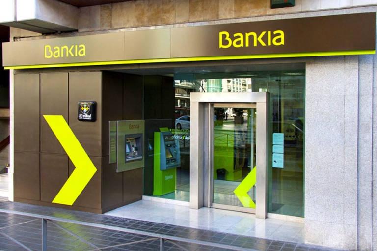 Bankia prevé completar en noviembre el ERE por la fusión con BMN