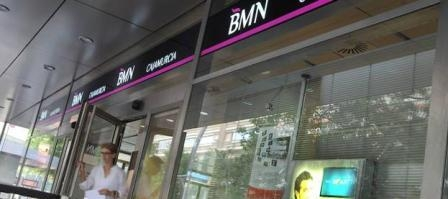 Convocadas movilizaciones en Bankia-BMN