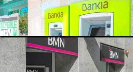 Ante la fusión de Bankia-BMN, UGT estará vigilante para que no se pierdan ni puestos de trabajo ni derechos laborales