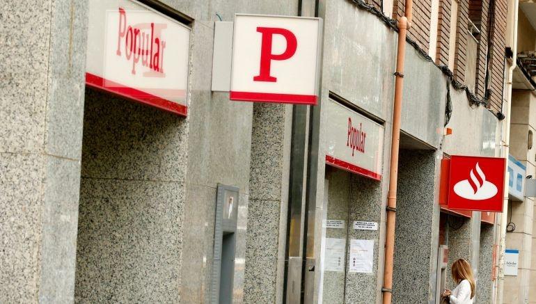 Los sindicatos logran mejorar las condiciones iniciales del ERE planteadas por el Santander