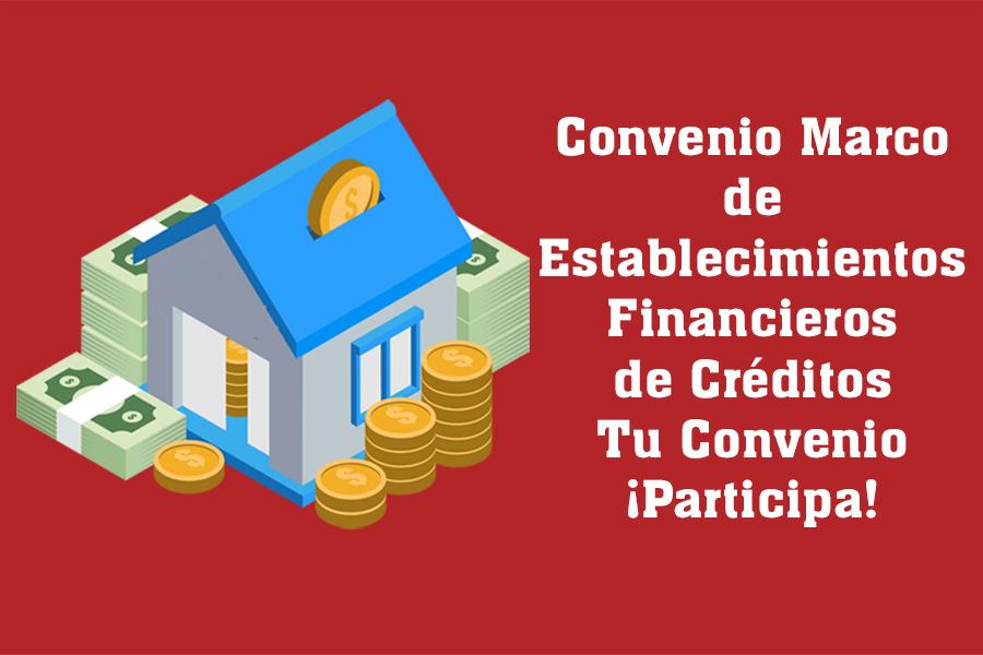La patronal de establecimientos financieros de crédito da la espantada en la última reunión de negociación del convenio