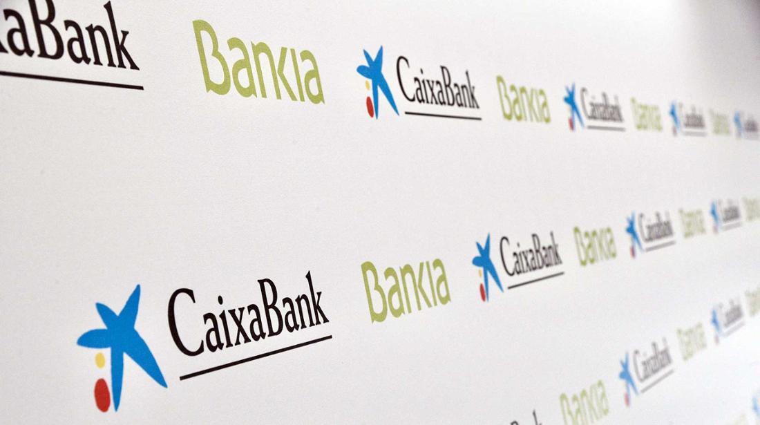 UGT preocupada por la destrucción masiva de empleo y la exclusión financiera que puede comportar la fusión de CaixaBank y Bankia