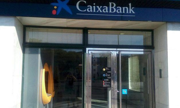 Movilizaciones en Andalucía contra el ERE de CaixaBank